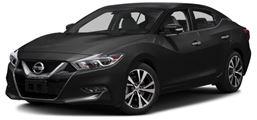 2016 Nissan Maxima Cincinnati, OH 1N4AA6AP3GC406658