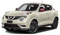 2016 Nissan Juke Cincinnati, OH JN8DF5MR1GT300018