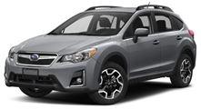 2017 Subaru Crosstrek Jackson, WY. JF2GPABC8HH279445