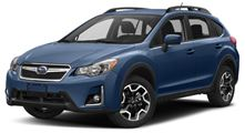 2017 Subaru Crosstrek Jackson, WY. JF2GPABC0HH277320
