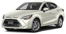 2017 Toyota Yaris iA Roswell, NM 3MYDLBYV8HY194803