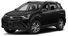 2016 Toyota RAV4 Clarksville, IN 2T3BFREV7GW443719