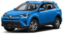 2016 Toyota RAV4 Tilton, IL 2T3ZFREV5GW250936