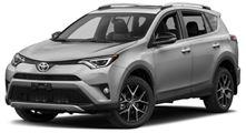 2016 Toyota RAV4 Clarksville, IN 2T3JFREV8GW417822