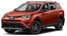 2016 Toyota RAV4 Springfield, OH 2T3JFREV9GW443507