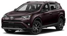 2016 Toyota RAV4 Clarksville, IN 2T3JFREV5GW445139