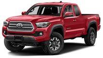 2016 Toyota Tacoma Serving Richmond, VA 5TFSZ5AN0GX038268
