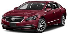 2017 Buick LaCrosse Minot,ND 1G4ZP5SS3HU146343