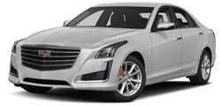 2017 Cadillac CTS Escondido, CA 1G6AR5SX0H0166082