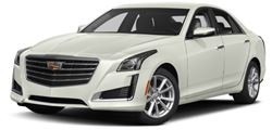 2018 Cadillac CTS Duluth, MN 1G6AX5SS6J0104332