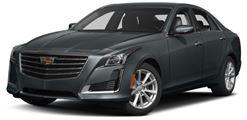 2017 Cadillac CTS Escondido, CA 1G6AR5SXXH0166820