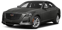 2017 Cadillac CTS Atlanta, GA 1G6AR5SS8H0143749