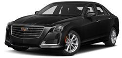 2018 Cadillac CTS Escondido, CA 1G6AU5S81J0111749
