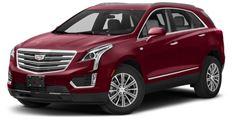 2017 Cadillac XT5 Aberdeen, SD 1GYKNERS7HZ262417
