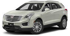 2017 Cadillac XT5 Aberdeen, SD 1GYKNCRS9HZ323027