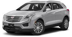2017 Cadillac XT5 Aberdeen, SD 1GYKNDRS8HZ251601