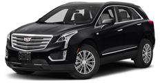 2017 Cadillac XT5 Aberdeen, SD 1GYKNERS8HZ255542