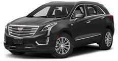 2017 Cadillac XT5 Atlanta, GA 1GYKNARS0HZ261554