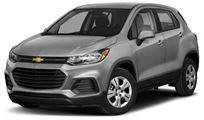 2017 Chevrolet Trax Frankfort, IL and Lansing, IL 3GNCJKSB7HL199283