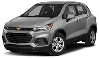 2017 Chevrolet Trax Frankfort, IL and Lansing, IL KL7CJKSB7HB144114