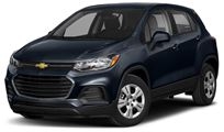 2017 Chevrolet Trax Frankfort, IL and Lansing, IL 3GNCJKSB0HL254317