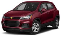 2017 Chevrolet Trax Frankfort, IL and Lansing, IL 3GNCJKSB2HL262080