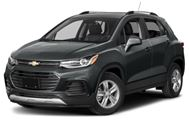 2017 Chevrolet Trax Jackson, WY. 3GNCJPSB9HL265975