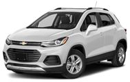 2017 Chevrolet Trax Minot, ND, Bismarck, ND and Williston, ND 3GNCJPSB0HL258641