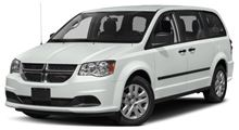2017 Dodge Grand Caravan LAS VEGAS, NV 2C4RDGCG0HR725001