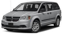 2017 Dodge Grand Caravan Lumberton, NJ 2C4RDGBG7HR836517