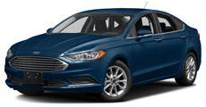 2018 Ford Fusion Dover, OH  3FA6P0H71JR108156