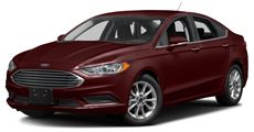 2017 Ford Fusion Carthage, TX 3FA6P0HD8HR250052