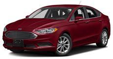 2017 Ford Fusion Staten Island, NY 3FA6P0HD4HR136548
