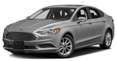 2017 Ford Fusion Newark, CA 3FA6P0H71HR414039