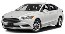 2017 Ford Fusion Bowling Green, KY 3FA6P0HD9HR416904