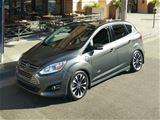 2017 Ford C-Max Energi Narragansett, RI 1FADP5EU6HL117085