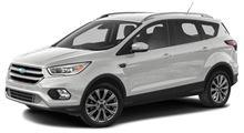 2017 Ford Escape Round Rock, TX 1FMCU0F75HUA13901
