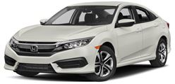 2017 Honda Civic Bemidji, MN 19XFC1F78HE015117