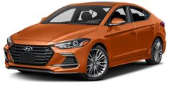 2017 Hyundai Elantra Indianapolis, IN KMHD04LB8HU357299