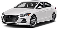 2018 Hyundai Elantra Indianapolis, IN KMHD04LB6JU524636