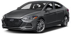 2017 Hyundai Elantra Indianapolis, IN KMHD04LB0HU364344
