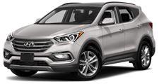 2018 Hyundai Santa Fe Sport Indianapolis, IN 5XYZU4LA9JG503948