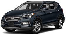 2017 Hyundai Santa Fe Sport Indianapolis, IN 5XYZUDLA4HG478449