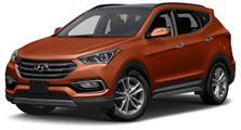 2017 Hyundai Santa Fe Sport Indianapolis, IN 5XYZWDLA5HG478941