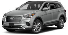 2017 Hyundai Santa Fe duluth, mn KM8SNDHF9HU248905