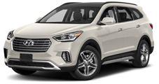 2017 Hyundai Santa Fe Indianapolis, IN KM8SNDHF0HU217882