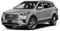 2017 Hyundai Santa Fe Indianapolis, IN KM8SRDHF3HU234552