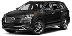 2017 Hyundai Santa Fe Indianapolis, IN KM8SRDHF6HU234660