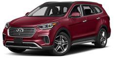2017 Hyundai Santa Fe Indianapolis, IN KM8SRDHF7HU217706