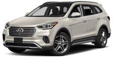 2017 Hyundai Santa Fe Indianapolis, IN KM8SRDHF7HU234733